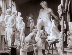 Carl Johan Eldh (1873-1954) - Wauw