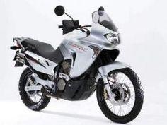 Honda XRV750 (Africa Twin) XL600-650V Transalp Workshop & Repair Ma...