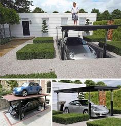 Total lifting solutions car parking lifts car turntables i will own a secret agent stealth liftis is so bad a solutioingenieria Images