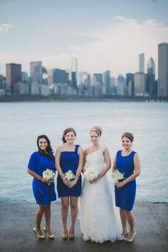 Chicago chic Photography By / carolinedixey.com, Floral Design By / fleurchicago.com