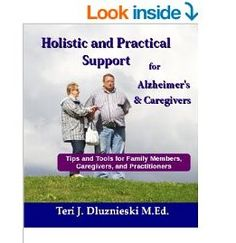 Holistic and natural Medicine may offer soothing remedies for dementia