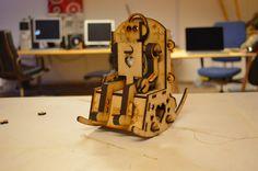 Mini Maker Faire: la feria de creadores e inventores llega a Barcelona y Bilbao en http://www.yorokobu.es