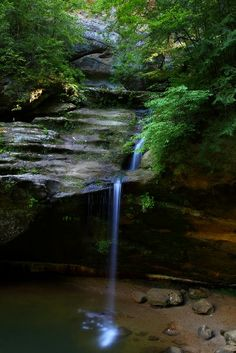 Amazing Ohio WaterFalls | See More Pictures | #SeeMorePictures