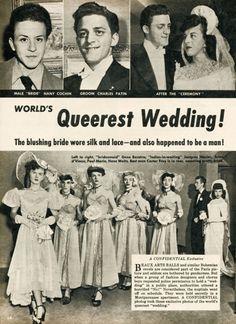 Gay Vintage Classic