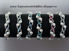 Bracelet Crayon Prismacolor, Magenta, Craft, Passion, Diamond, Bracelets, Jewelry, Jewlery, Creative Crafts