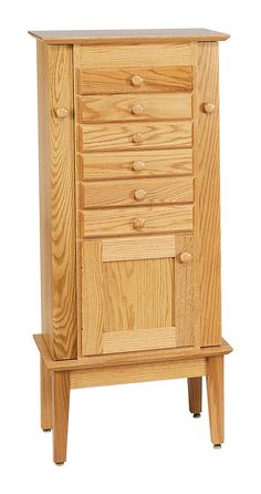 Jewelry Armoire Amp Chest Selection At Costco Bedroom