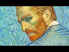 Loving Vincent - Official Trailer - YouTube