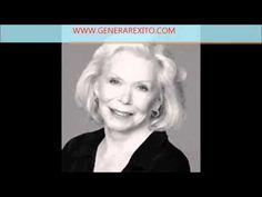 Louise L Hay - MEDITACIÓN GUIADA DE AUTOCURACIÓN - Películas de Superación Personal - YouTube
