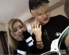 Jimin x Seulgi Fanart, Jimin Seulgi, Bts Girlfriends, Bts Ships, Dont Want To Lose You, Kpop Couples, Bts Imagine, Korean Couple, Blackpink And Bts
