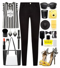 """""""The difference between style and fashion is quality."""" by theslaura ❤ liked on Polyvore"""