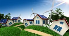 How to get maximum benefits from installing solar panels for your home?  #SolarPanelsforYourHome