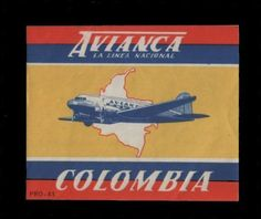 Excelent pilots.  Great airline representing Colombia around the world.  Avianca!