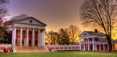America's Prettiest College Campuses via @PureWow