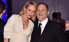 Uma Thurman details alleged sexual assault by Weinstein and the stunning thing she told him after