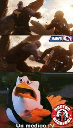 Memes Marvel, Avengers Memes, Marvel Funny, Marvel Comic Universe, Marvel Avengers, Infinity War Memes, Marvel Tony Stark, Avengers Infinity War, Stupid Funny Memes