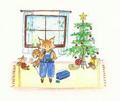 Karácsony+ideje+alatt+is+szorgoskodtam.+Készültek+képek+ajándékba+és+a+saját+kedvemre+is.+Két+rajzom+most+be+is+mutatom.