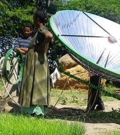 Utilizzare il sole per irrigare i campi dei villaggi più poveri del mondo  http://ambientebio.it/utilizzare-il-sole-per-irrigare-i-campi-dei-villaggi-piu-poveri-del-mondo/