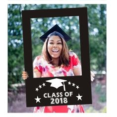 graduation photo booth Class Of 2018 Diy Chalkboard Selfie Frame Photo Booth Prop Graduation Party Graduation Party Supplies, Graduation Party Decor, Grad Parties, Graduation Ideas, Photo Booth Picture Frames, Paper Picture Frames, Diy Photo Booth, Photo Props, Marcos Para Fiestas