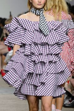 House of Holland at London Spring 2017 (Details)