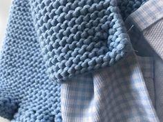 Como coser la tela al canesú para hacer el vestido :: miloti y punto Knit Baby Sweaters, Baby Sewing, Baby Knitting, Baby Kids, Eyeliner, Crochet, Crafts, Inspiration, Ideas
