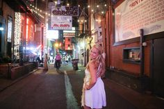 Everything you need to know, eat, drink, see and do to plan the perfect Nashville bachelorette weekend.