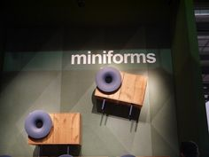 Miniforms interior design at Milan Design Week |  http://www.malfattistore.it/en/2016/04/malfattistore-milan-design-week-2016/ | #malfattistore #interiordesign #onlinestore #modernfurniture #italiandesign