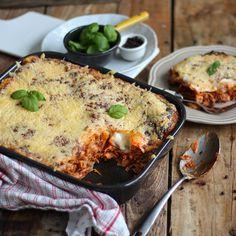 Lasagne | meinewebsite