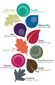 Pantone announces Fashion Color Report Fall 2013 - 2013-02-08 15:37:33 | Home Accents Today