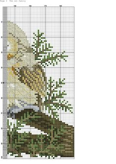 Photo Cross Stitch Owl, Beaded Cross Stitch, Cross Stitch Alphabet, Cross Stitch Animals, Counted Cross Stitch Patterns, Cross Stitch Charts, Cross Stitch Designs, Cross Stitching, Cross Stitch Embroidery