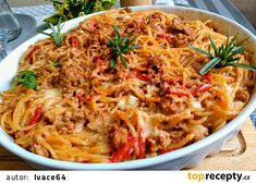 Gnocchi, Ethnic Recipes, Food, Bulgur, Red Peppers, Essen, Meals, Yemek, Eten