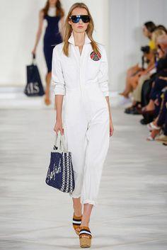eae2ada8863c3 Ralph Lauren Fashion Shows   more details Moda Para Mujer