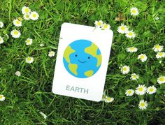 free printable vocabulary flash cards for the weather