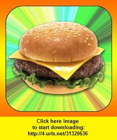 Make Burgers!, iphone, ipad, ipod touch, itouch, itunes, appstore, torrent, downloads, rapidshare, megaupload, fileserve