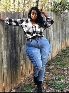 Plus Size Business Casual Attire Thick Girls Outfits, Curvy Outfits, Plus Size Outfits, Girl Outfits, Fashion Outfits, Thick Girl Fashion, Plus Size Fashion For Women, Curvy Women Fashion, Womens Fashion