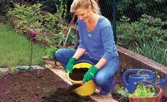 Der eigene Kompost liefert alle wichtigen Pflanzennährstoffe in idealer Zusammensetzung, verbessert den Boden und hält Gemüse, Obst und Zierpflanzen gesund. Die Herstellung erfordert kaum mehr Zeit, als für die Beschaffung von Dünger und Pflanzerde nötig ist.