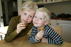 Pumpkin Nuggets- good veggie side dish for kids!  Recipe from Remarkably Domestic.