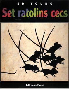 Set ratolins cecs - Ed Young