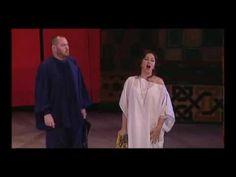 MOZART - ABDUCTION FROM THE SERAGLIO - Martern allen Arten sung by Eva Mei- YouTube