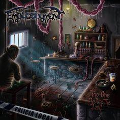 "MUSIC EXTREME: EMBLOODYMENT RELEASES ""THE ONE BEFORE THE LAST"" / ... #embloodyment #metal #deathmetal #musicextreme #spain #metalmusic #metalhammer #metalmaniacs #terrorizer #ATMetal #loudwire #Blabbermouth #Bravewords"