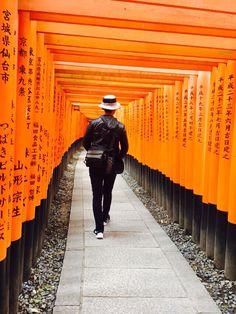 Japan trip #backpacker