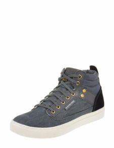 san francisco 39ea6 a7b68 G-Star sportieve hoge heren sneaker van G-star - Herenschoenen - Heren  sneakers