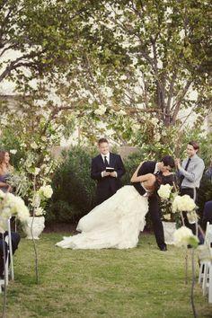 Hickory Street Annex Wedding by Sarah Kate, Photographer