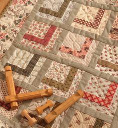 Civil War Legacies: Quilt Patterns for Reproduction Fabrics: Carol Hopkins…