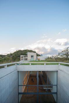 Tadao Ando à Naoshima