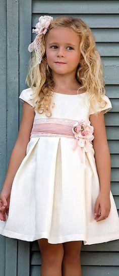 Tienda Moda Mascotas infantil y juvenil Girls Dresses, Flower Girl Dresses, Summer Dresses, Cute Young Girl, Blog, Pure Products, Wedding Dresses, U2, Cactus