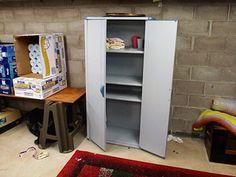 Create a Bright, Dry Space in a Damp, Gloomy Basement: http://community.familyhandyman.com/tfh_group/b/diy_advice_blog/archive/2014/09/22/create-a-bright-dry-space-in-a-damp-gloomy-basement.aspx
