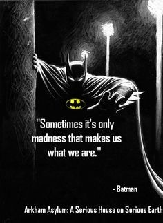 batman quotes - Google Search