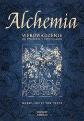 ALCHEMIA WPROWADZENIE DO SYMBOLIKI I PSYCHOLOGII