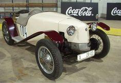 1928 Tatra 30/52 Sport