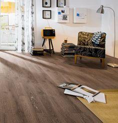 Laminate Floor Gallery, Parador Laminate Flooring Photos | Nucasa is your laminate floor inspiration source